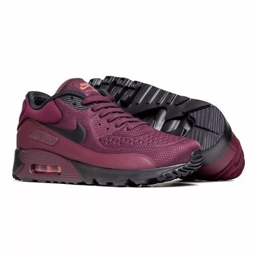 d9d527a536d9a Tenis Nike Air Max 90 Ultra Se Night Maroon. 0% OFF. 1