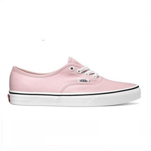2ade191cbcd Tênis Vans Authentic Classic Rosa - Rap Station