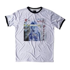 Remera RHCP BY THE WAY - comprar online