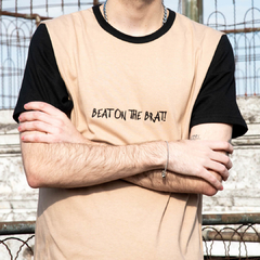 Remera BEAT ON THE BRAT! - tienda online