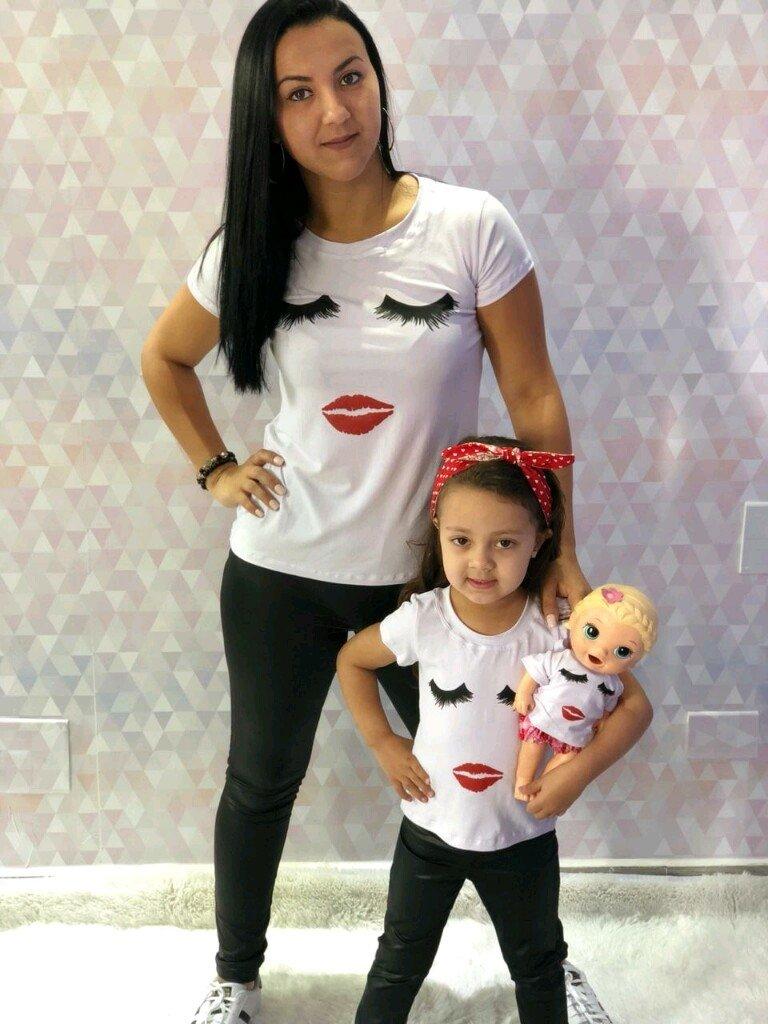 da1a8f213 moda mãe e filha