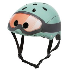 Casco Hornit Kids Military