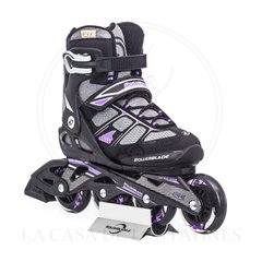 Rollerblade Macroblade Comp W