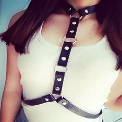 Harness Peito