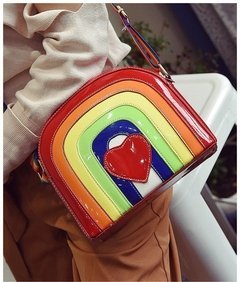 Bolsa LOVE is LOVE - comprar online