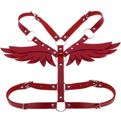 Wings Harness TML