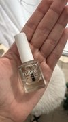 Top coat efecto gel