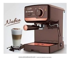 Cafetera YELMO Express Mod: CE - 5107