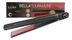 PLANCHITA DE CABELLO GA-MA BELLA TOURMALINE RED ION