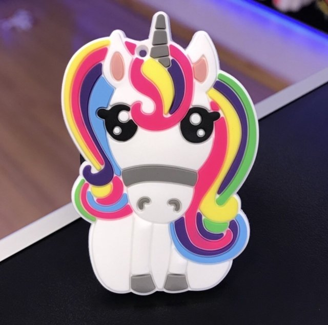 POPSOCKET UNICORNIO COLOR