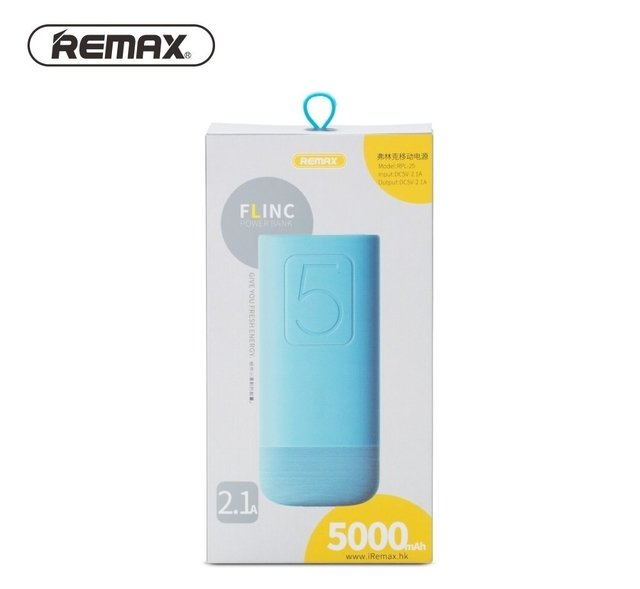 POWER BANK REMAX - comprar online
