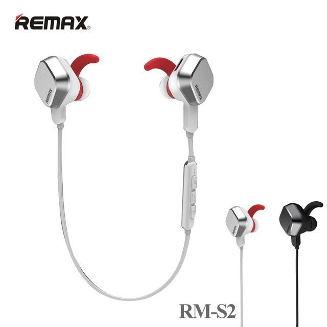 AURICULAR REMAX BLUETOOTH SPORT en internet