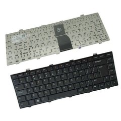 TECLADO DELL STUDIO 1450 1458  NEGRO BACKLIGHT