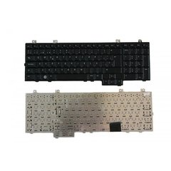 TECLADO DELL STUDIO 1735 1737 BLACK US