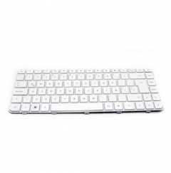 TECLADO HP DM4-1000 DV5-2000 WHITE SP