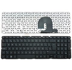 TECLADO HP DV7-4000 BLACK SP
