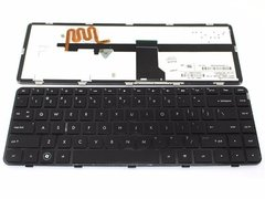 TECLADO HP DM4 DV5-2000 BLACK  US