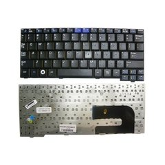 TECLADO SAMSUNG NC10 N140 N128 N130 ND10 BLACK US
