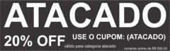 Banner da categoria OFFSET CHAMBRIL 90G