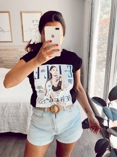 REMERA LARGA ARIANA en internet