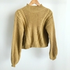 SWEATER DANI BEIGE