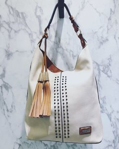 CARTERA TACHAS NATURAL
