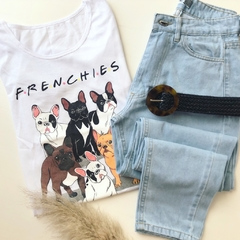 REMERA FRENCHIES - Vikita Store