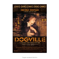 Poster Dogville - QueroPosters.com
