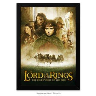 Poster O Senhor dos Anéis: O Retorno do Rei