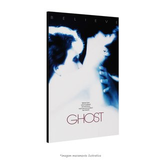 Poster Ghost - Do Outro Lado da Vida na internet