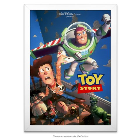 Poster Toy Story - comprar online