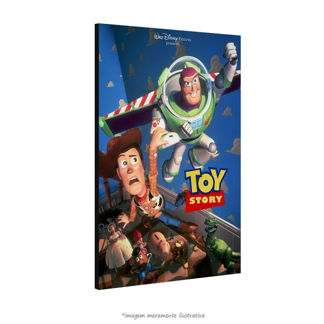 Poster Toy Story na internet
