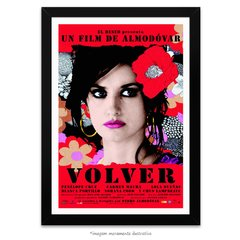 Poster Volver