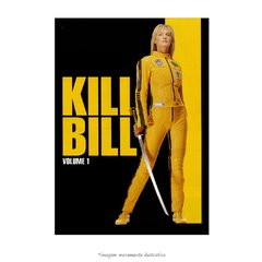 Poster Kill Bill: Volume 1 - QueroPosters.com