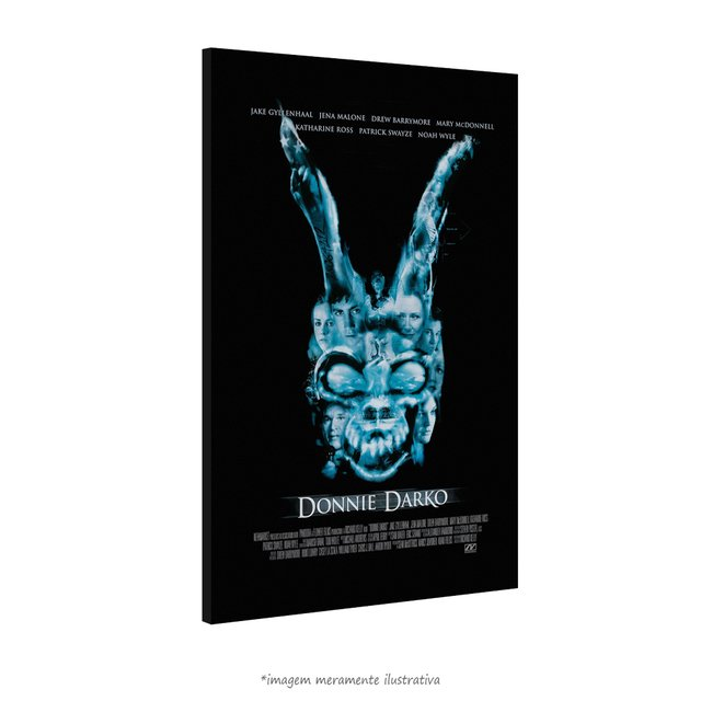 Poster Donnie Darko na internet