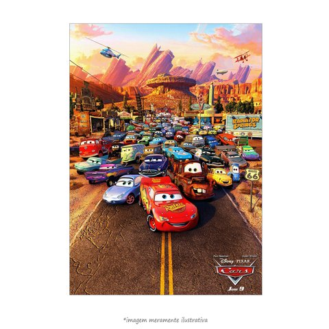 Poster Carros