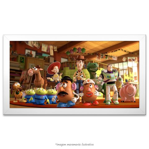 Poster Toy Story 3 - comprar online