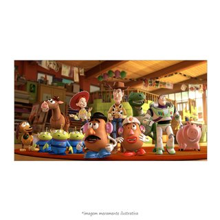 Poster Toy Story 3 - QueroPosters.com