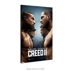 Poster Creed II na internet
