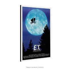 Poster E.T. - O Extraterrestre - Clássico II na internet