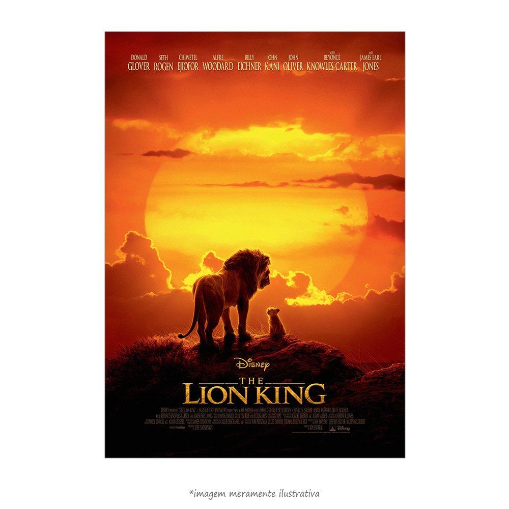 Rei leão 2019