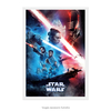Poster Star Wars: A Ascensão Skywalker - 20x30cm