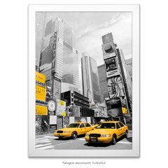 Poster Times Square, New York - comprar online
