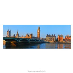 Poster Londres - Westminster