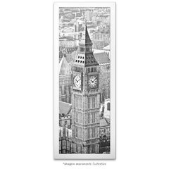 Poster Big Ben - Londres - Vertical na internet