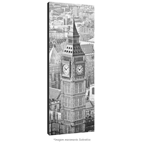 Poster Big Ben - Londres na internet