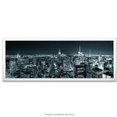 Poster New York - Cidade de Manhattan na internet