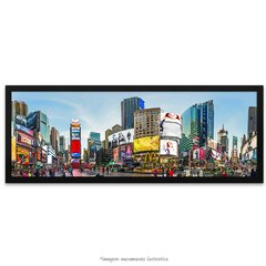 Poster Times Square, New York 180 Graus - comprar online