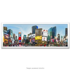 Poster Times Square, New York 180 Graus na internet
