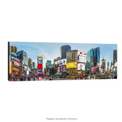 Poster Times Square, New York 180 Graus - QueroPosters.com